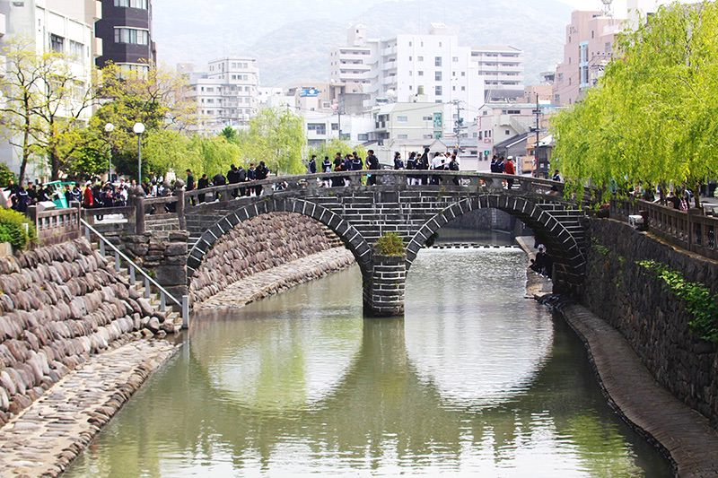 About Nagasaki Walks